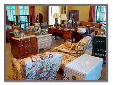 Estate Sales - Caring Transitions of Lafayette